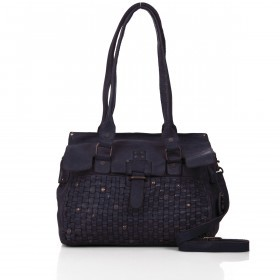 HARBOUR2nd Shopper Joba B3.6070 Midnight Navy