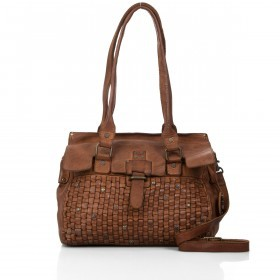 HARBOUR2nd Shopper Joba B3.6070 Cognac