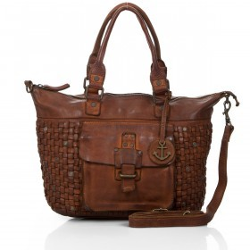 HARBOUR2nd Shopper Tora B3.6074 Cognac