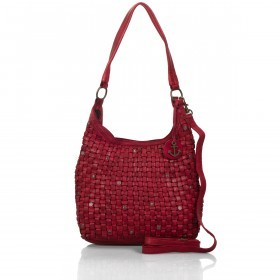 HARBOUR2nd Beutel Tuula B3.6104 Addicting Red