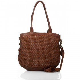HARBOUR2nd Shopper Kaysa B3.6114 Cognac
