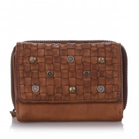 HARBOUR2nd Damenbörse Yvonne B3.0883 Charming Cognac