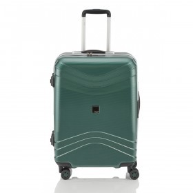 Titan Libra Trolley M 63cm Emerald Green