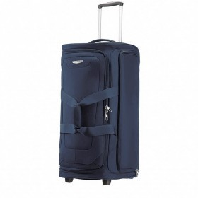 Samsonite Spark 59179 Duffle Wheel 77 Dark Blue