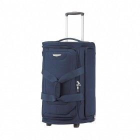 Samsonite Spark 59178 Duffle Wheel 64 Dark Blue