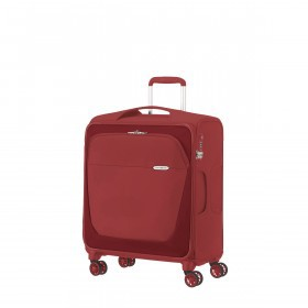 Samsonite B-Lite 3 64949 Spinner 56 Red