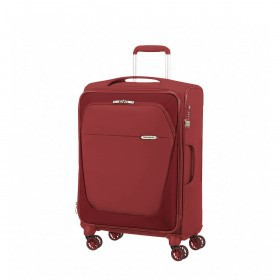 Samsonite B-Lite 3 64950 Spinner 63 Expandable Red