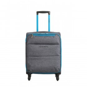 LOUBS Trolley Adelaide 55cm Blau