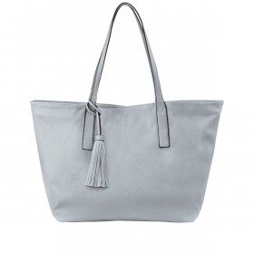 LOUBS Shopper Kalifornien Marta Hellblau