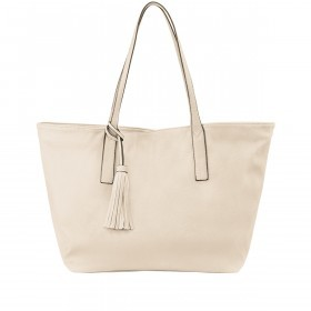 LOUBS Shopper Kalifornien Marta Eierschale
