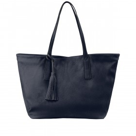 LOUBS Shopper Kalifornien Marta Dunkelblau