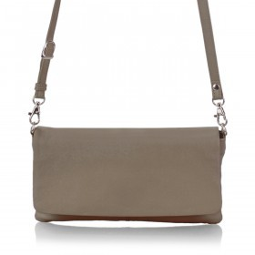 LOUBS Tasche Kim Manchester Taupe