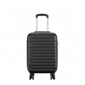 LOUBS Trolley 4-Rollen Perth S Schwarz