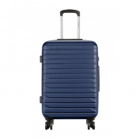 LOUBS Trolley 4-Rollen Perth M Blau
