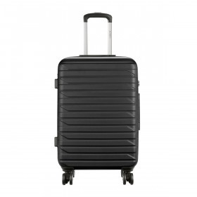 LOUBS Trolley 4-Rollen Perth M Schwarz