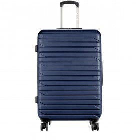 LOUBS Trolley 4-Rollen Perth L Blau
