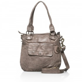 HARBOUR2nd Shopper Nana B3.5779 Stone Grey