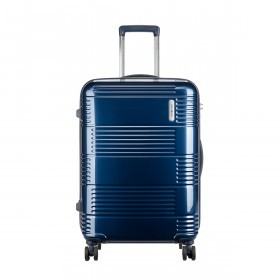 Samsonite Koffer/Trolley Maven 79932 Spinner 66 Blue