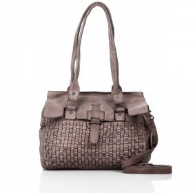 HARBOUR2nd Shopper Joba B3.6070 Stone Grey