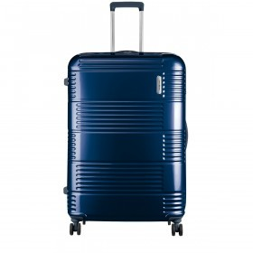 Samsonite Koffer/Trolley Maven 79932 Spinner 79 Blue
