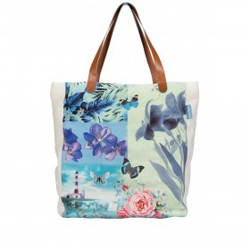 LOUBS Shopper Summer Bag 50265 Oliv
