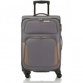 Travelite Orbit Trolley 76cm Anthrazit