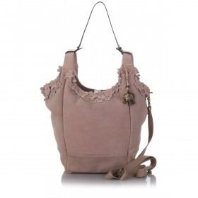 Anokhi Shopper Jamila 117-7143-854 Flow Rosa