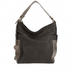 SURI FREY Jenny 10891 Shopper Black Grey