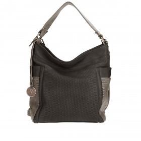 SURI FREY Jenny 10891 Shopper Black Grey