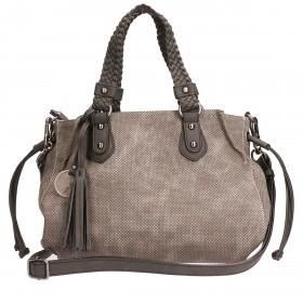 SURI FREY Cindy 10795 Shopper Dark Grey