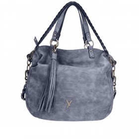 SURI FREY Romy 10734 Shopper Navy
