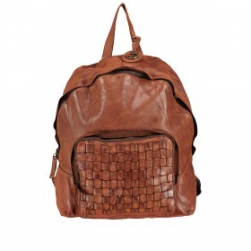 HARBOUR2nd Rucksack Peter Pan B3.5439 Charming Cognac