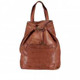 HARBOUR2nd Rucksack Herakles B3.5639 Charming Cognac