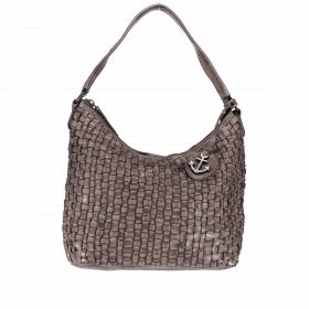 HARBOUR2nd Beutel Mila B3.6306 Stone Grey