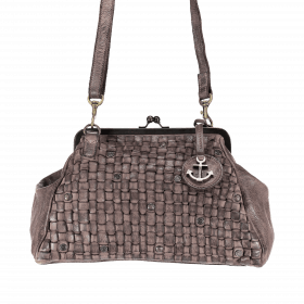 HARBOUR2nd Bügeltasche Palina B3.6339 Stone Grey