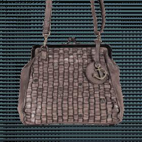 HARBOUR2nd Bügeltasche Kleine Palina B3.6340 Stone Grey