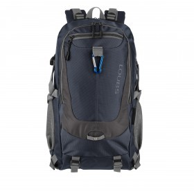 Loubs Rucksack Mountain L Blau