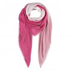 Passigatti Tuch Degradee Pink