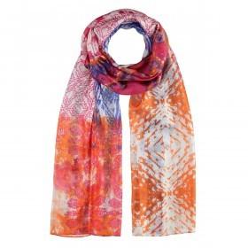 Passigatti Mandala Muster Schal Multicolor