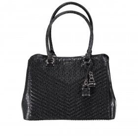 Guess Handtasche Halley Girlfriend HWSY67-80090-BLA Black
