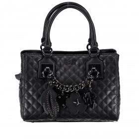 Guess Handtasche Stassie Girlfriend HWVN67-79050-BLA Black