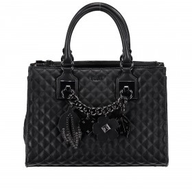 Guess Handtasche Stassie Girlfriend HWVN67-79060-BLA Black
