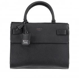 Guess Handtasche Cate HWVY62-16060-BLA Black