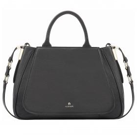 AIGNER Vittoria Bag M 133595-2 Black