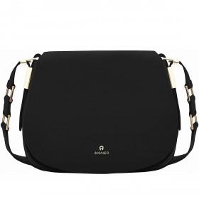 AIGNER Vittoria Bag M 132039-2 Black