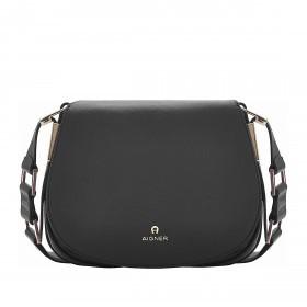 AIGNER Vittoria Bag S 132038-2 Black