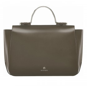 AIGNER Lexi Bag M 133274-601 Olive Green