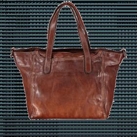 Campomaggi Calla Shopper Leder C4721-VL-1702 Cognac