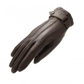 Adax 368751 Damen-Handschuhe 7 Brown