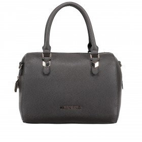 Valentino Handtasche Winter Lily VBS2DP03 Piombo